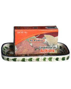 Roucou - Achiote - 1 kg