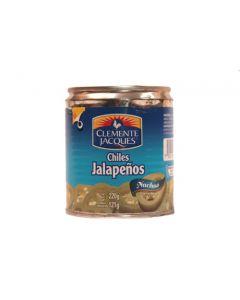 Chiles Jalapeños