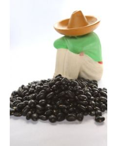 Haricots noirs secs - Frijoles negros