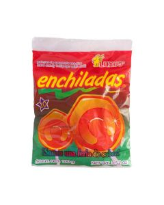 Bonbon mexicain - Enchiladas (lot de 10)