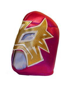 Masque de catch - Mascara de lucha libre - Rose