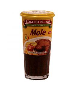 Pâte de mole