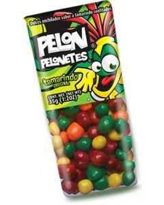 Bonbon mexicain - Pelonetes