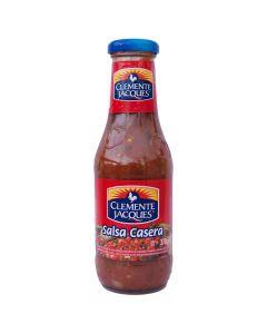 Sauce rouge mexicaine - Salsa roja mexicana