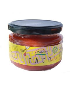 Sauce tacos - Salsa tacos