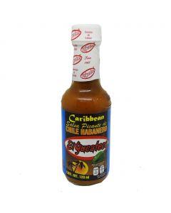 Sauce el Yucateco Carribean