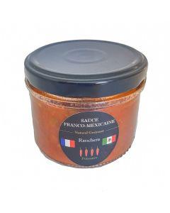 Sauce ranchera - Salsa ranchera - 200 g