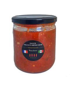 Sauce ranchera - Salsa ranchera - 360 g
