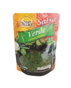Sauce Verte - Salsa verde