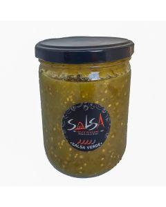 Sauce verte - Salsa verde - 360 g