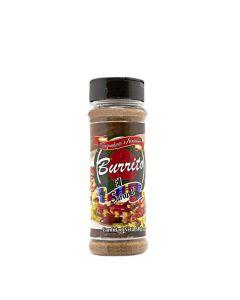 Mélange d'épices pour Burrito - Sazonador para burritos - 60 g