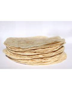 Tortillas de blé