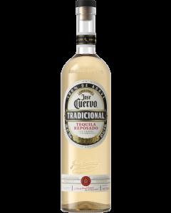 Tequila Jose Cuervo reposado