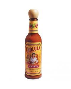 Sauce piquante Cholula - Salsa picante Cholula
