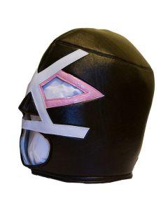 Masque de catch - Mascara de lucha libre - Noir