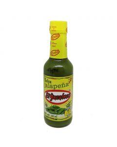 Yucateco - Sauce piment jalapeño
