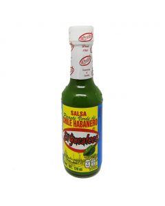 Yucateco - Sauce habanero vert